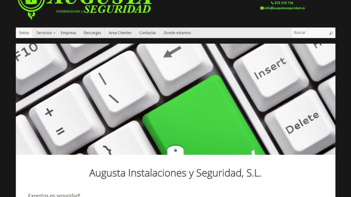 Augusta Instalaciones y Seguridad