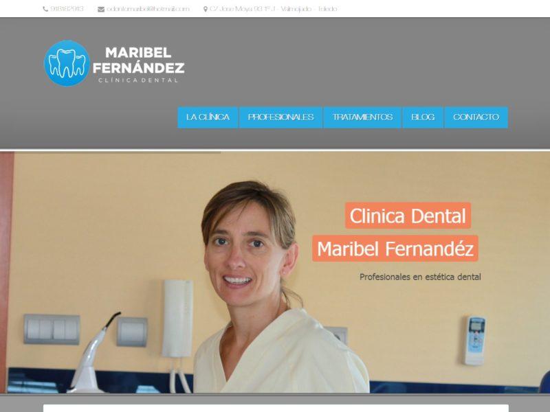 Clinica Dental Maribel Fernandéz