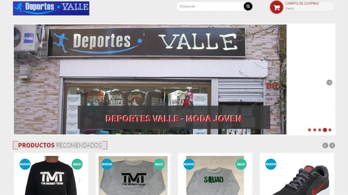 45d11390a73f9 Deportes Valle se inaguro el 1 de septiembre de 2014