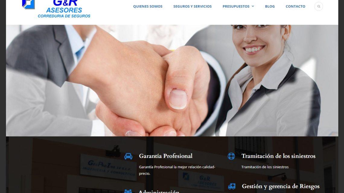 G&R Asesores correduría de seguros