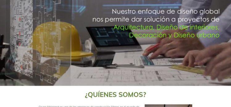 Grupo Magarest especialistas en construcción
