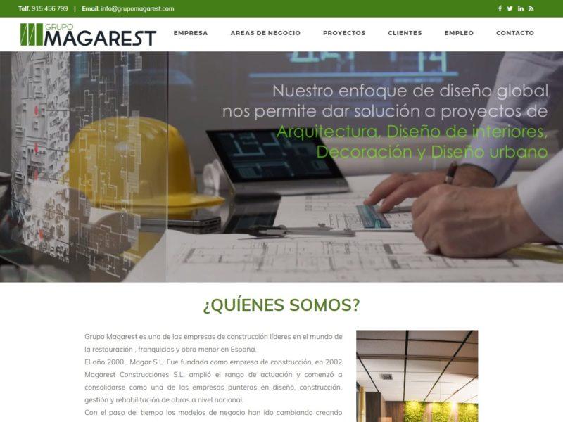 Grupo Magarest