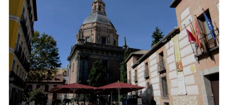 Estudio de arquitectura Proskene, conservación del patrimonio