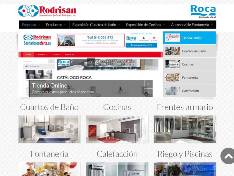 Saneamientos Rodrisan