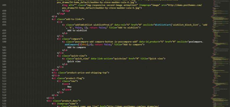 Como crear tu pagina web