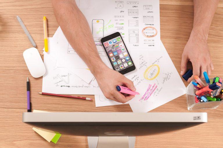 Ventajas del diseño web freelance