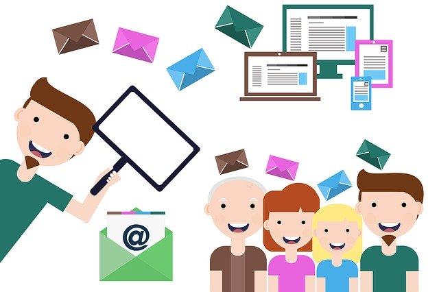 ¿Que es el email marketing?