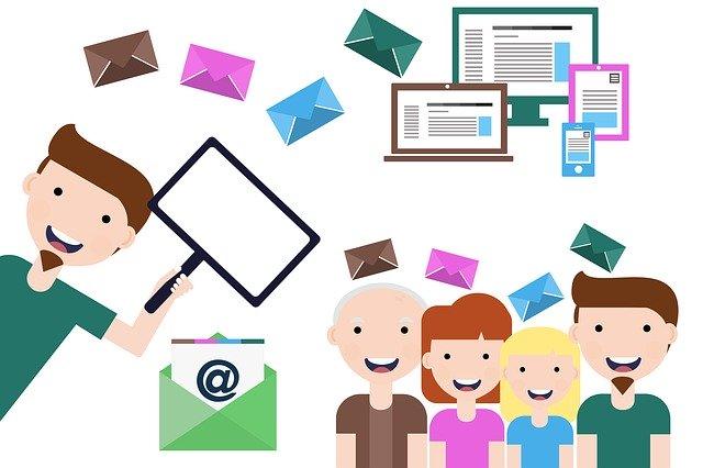 ¿Que es el email marketing?