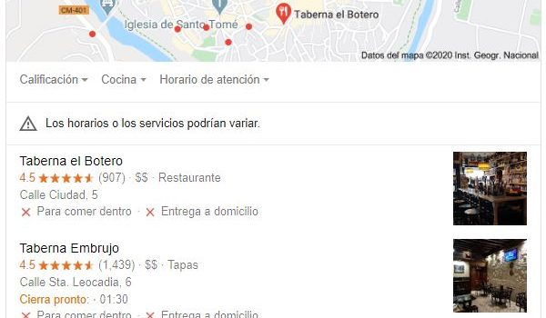 ¿Que es el SEO Local?