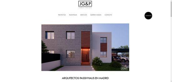 JGYP Arquitectos